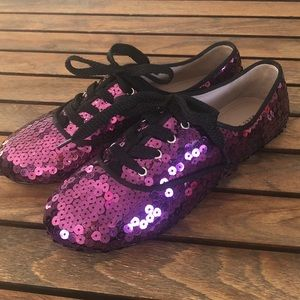 Marc by Marc Jacobs sequined shoes size 37 (7)